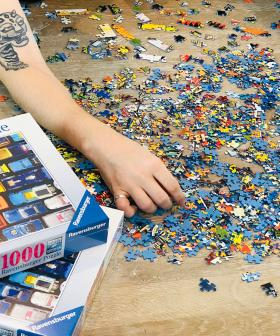 New Subscription Service Puzzle Post Delivers You Jigsaw Puzzles Every Month
