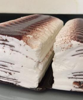 Video Showing Viennetta Being Made Goes Viral