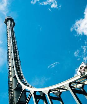 Dreamworld Announces The Closure Of Its Most Popular Ride