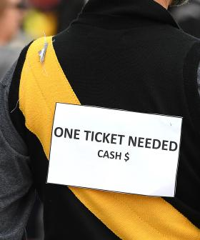 AFL Scalpers Pinged Almost $19,000 In Fines
