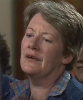 Star Of 'Prisoner', Anne Phelan, Dies Aged 75