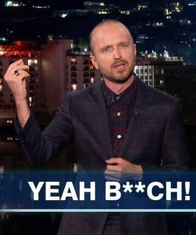 Before You See 'El Camino', You Need To Watch Aaron Paul's 'Breaking Bad' Recap
