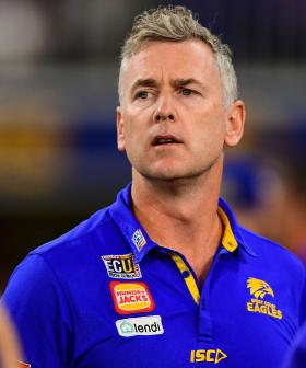 Angry West Coast Confident Of 2020 AFL Rebound
