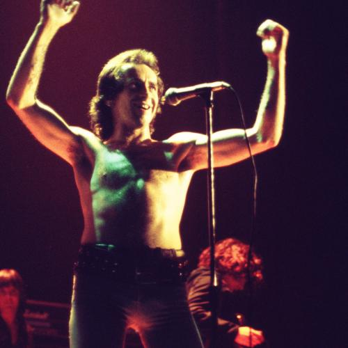 'Rolling Tribute' To AC/DC's Bon Scott To Shut Down Major Perth Highway