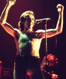 'Rolling Tribute' To AC/DC's Bon Scott To Shut Down Major Perth Highway