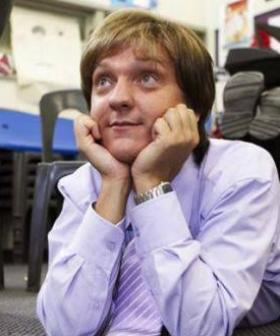 Chris Lilley Wants To Do A Mr G Spin-Off Series
