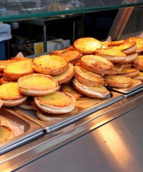 Perth School Canteen Celebrates 200,000th Cheesy Milestone