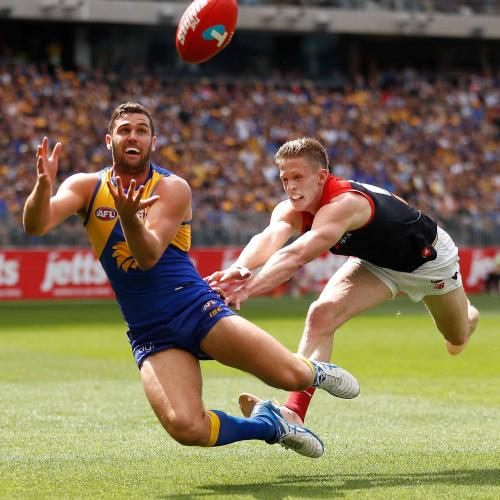 Eagles Loom As Major Threat As Dees Head West For Tough AFL 2020 Start