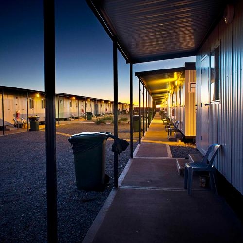 Scabies Outbreak At One Of WA's Biggest Mines