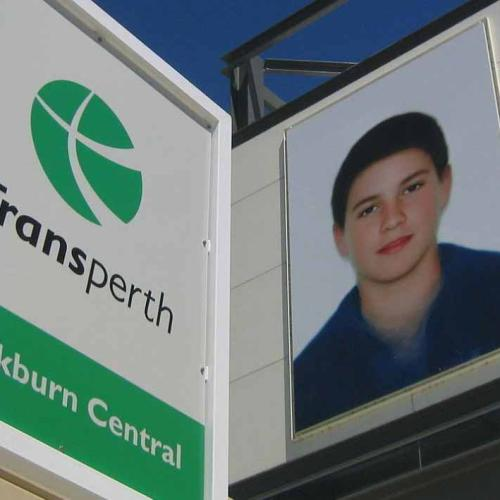 The 'Cockburn Faces' That Divided Perth Have Disappeared