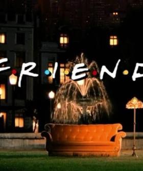 Friends: The 7th Friend That Was Cut