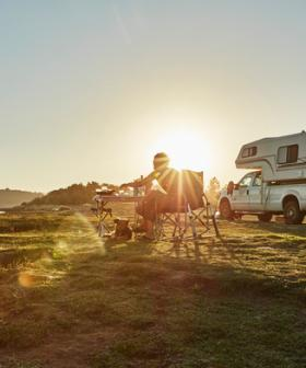 Camping Trips Proven to be Beneficial for Mental Health