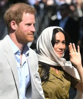 Meghan Markle & Prince Harry Sue UK Tabloid For 'False', 'Derogatory' Coverage