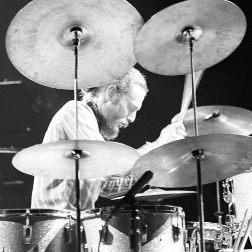Cream Drummer Ginger Baker Dies Aged 80