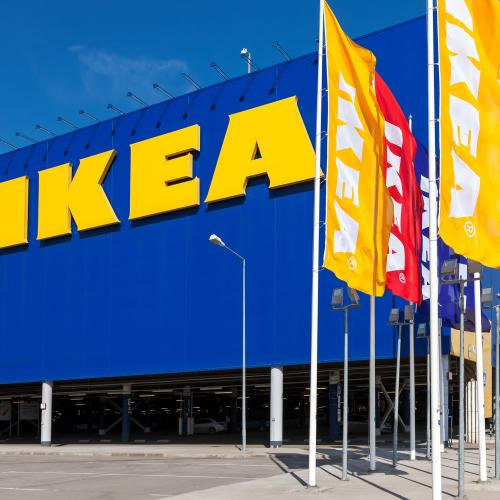'D--kheads': Perth IKEA Evacuated Over 'Smoke-Clogged Toilet'