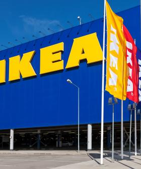 This Ikea Product Has Been Named & Shamed As The Worst Of 2019