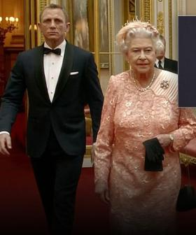 The Queen Agreed To James Bond Olympic Appearance On One Condition