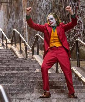 'Joker' Set To Smash Box Office, Could Ultimately Take $1 Billion