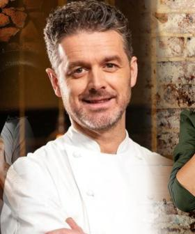Channel Ten Has Named It's Three New Masterchef Judges