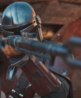 'The Star Wars We're Used To': Second Trailer For The Mandalorian Drops