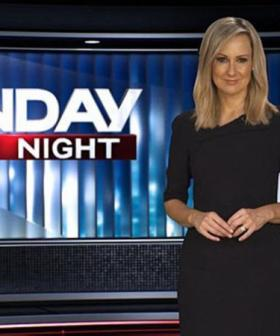 Channel 7 Has AXED Long-Running Show 'Sunday Night'