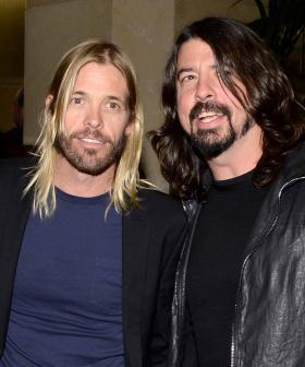 Foo Fighters' Drummer Taylor Hawkins Releases Solo Album