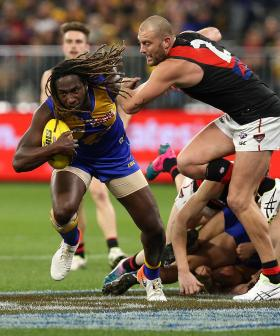 Here's What The 2020 AFL Pre-Season Fixtures Look Like