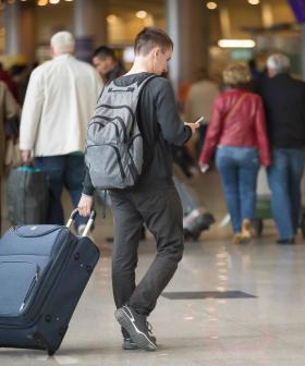 Police To Get More Airport 'ID Check Without Cause' Powers