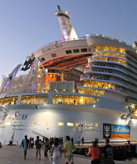 Woman Banned From Cruises For Life After Taking This Selfie