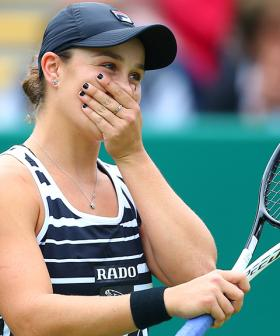 Ash Barty's 2019 Prizemoney Just Soared To An Eye-Watering Amount