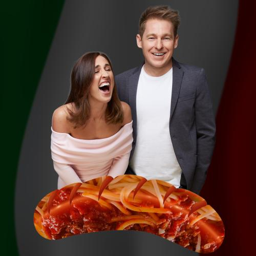 Jase & PJ's Society's Sausage Is Up For Auction!