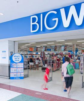Big W Announces Bonkers 95% Off Clearance Sale Amid Mass Closures