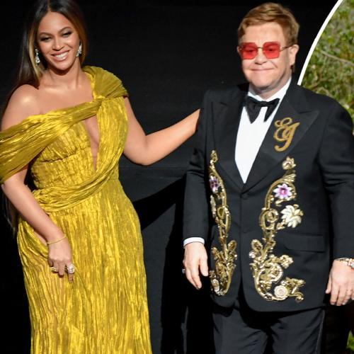 'A Huge Disappointment': Elton John Slams Lion King Remake