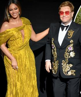'A Huge Disappointment': Elton John Slams Lion King Remake