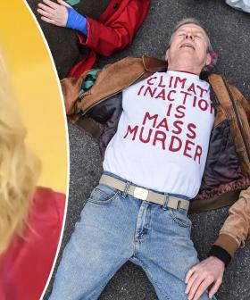 'Use Them As Speed Bumps': Kerri-Anne Kennerley's Attack On Climate Change Protesters