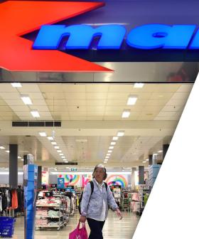 Kmart Forced To Pull $6 Costume From Shelves, Accused Of 'Promoting Child Marriage'