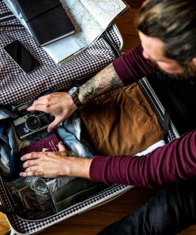 5 Of The Straight-Up Best Travel Tips We've Ever Heard