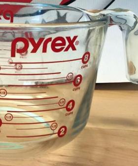Dangerous Level Of Toxic Chemical Found In Classic Pyrex Jug