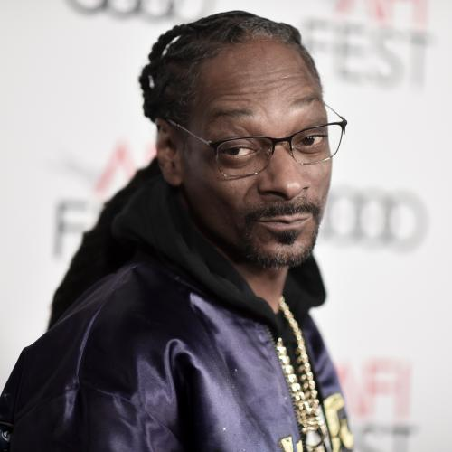 Snoop Dogg is Dropping a Lullaby Album (Like It's Hot)