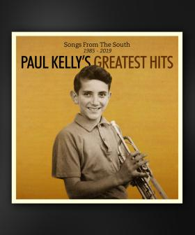 Win A Copy Of Paul Kelly's Greatest Hits