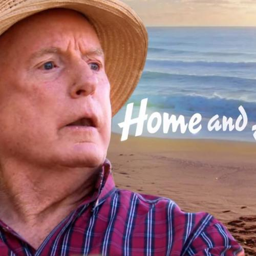 Flamin' Galahs, This Is Ray Meagher's Fave Home & Away Storyline