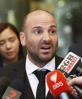 George Calombaris To Close His Famous 'Hellenic Republic' Restaurant In Melbs