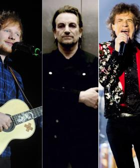 These Are The Top 15 Biggest Touring Bands Over The Past 10 Years