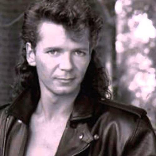 Iva Davies Learned The Hard Way That 'Electric Blue' Was Actually A Series Of Blue Movies