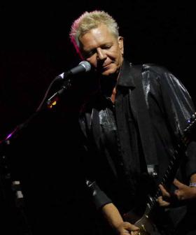 Iva Davies Considers Great Southern Land's Appeal 'A Complete Mystery'