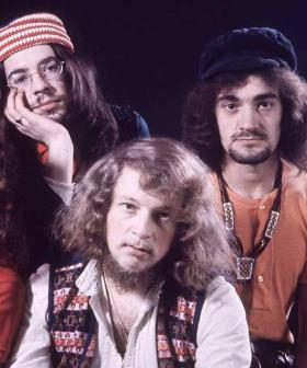Martin Barre On Jethro Tull's Longevity, Hendrix And…  Zebras?