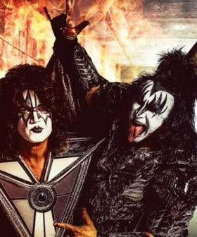 KISS Cancel Entire Australian Leg Of 'End Of The World' Tour