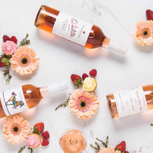 A Rosé Wine Subscription Exists... And Sign Us Up Already!