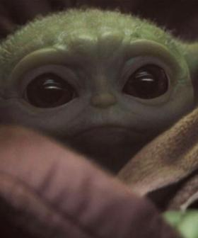 The Internet Has The Thirstiest Baby Fever Over Baby Yoda