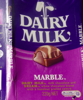 Heartbreaking News About Cadbury's Iconic Marble Chocolate
